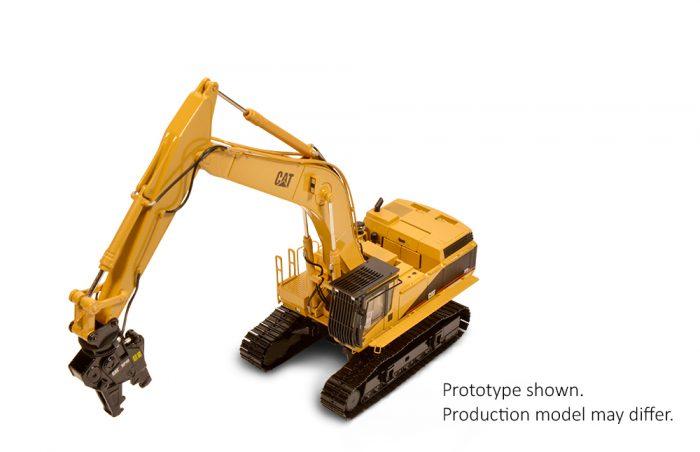 Deposit: CCM CAT 375L Demolition Excavator 1:48