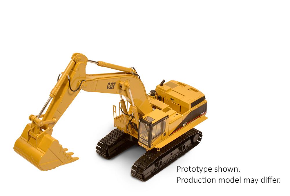 Deposit: CCM CAT 375L Mass Excavator 1:48