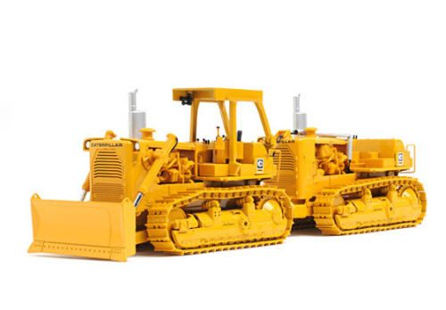 Cat 375L Hydraulic Excavator Made by: CCM/Classic Construction