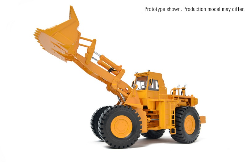 CCM CAT 992B Wheel Loader 1:48