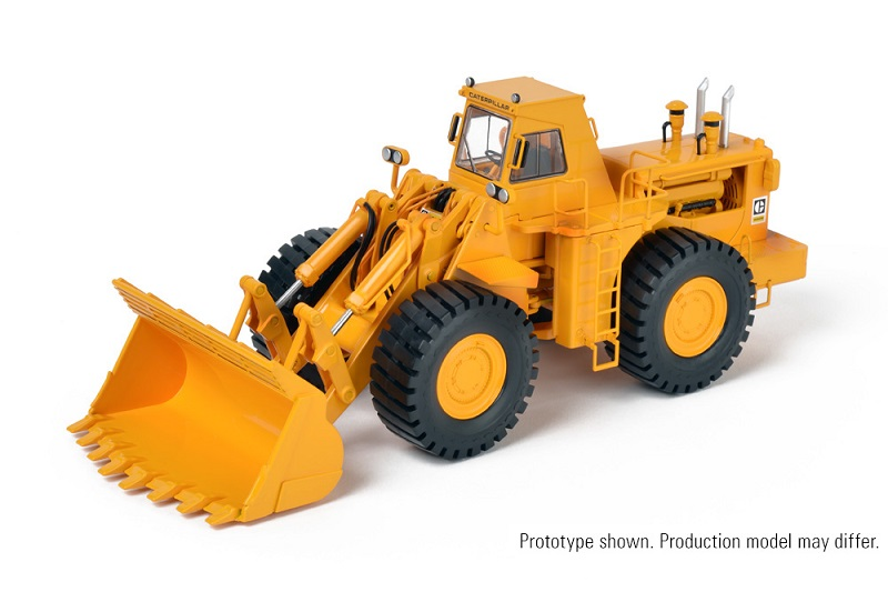 CCM CAT 992B Wheel Loader 1:48