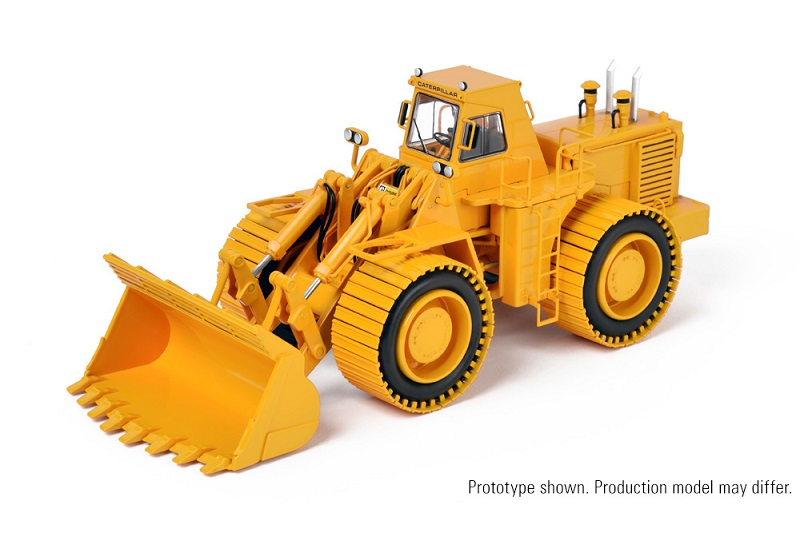 CCM CAT 992B BeadlessWheel Loader 1:48