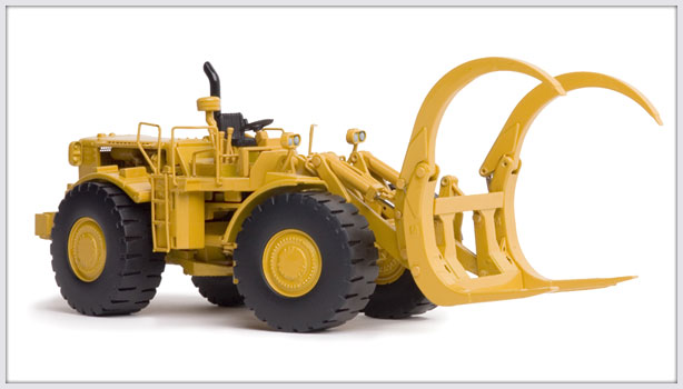 CCM Caterpillar CAT 988 Log Loader 1:48