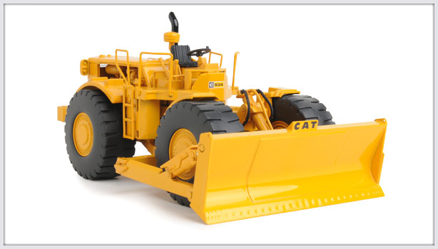CCM Cat 834 Wheel Dozer 1:48