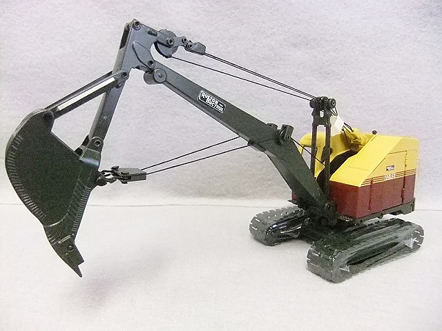EMD Ruston-Bucyrus 22-RB Excavator 1:50 T002.1